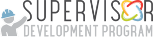 Supervisor Development Program logo