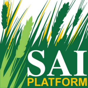 The Sustainable Agriculture Initiative Platform
